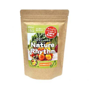 ネイチャーリズムスーパーフードMIX健康酵素スムージー (フレッシュフルーツ味)