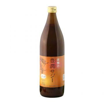 黄酸汁-豊潤サジー